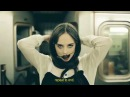 Allie X Downtown Official Lyric Video