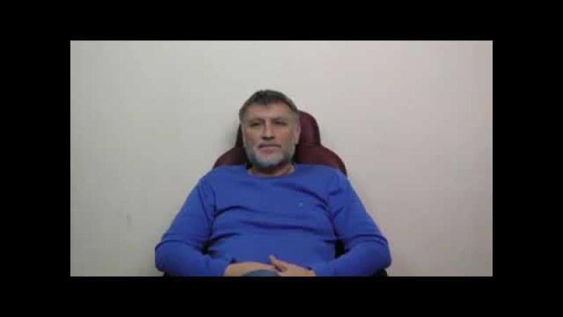 Обращения Рима из Свердловска