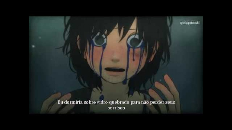 Diary Of Dreams She And Her Darkness Legendado PT-BR