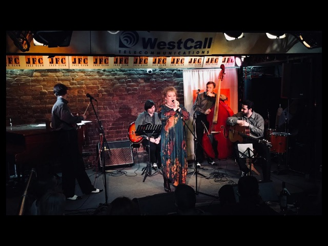 ShoobeDoobe Jazz Band - You're the Cream in My Coffee (Ray Henderson/Buddy G. DeSylva/Lew Brown)