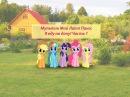 Мультик My little pony Я еду на дачу! Часть 1.