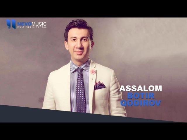 BOTIR QODIROV 2017RASHKIM YOMON MP3 СКАЧАТЬ БЕСПЛАТНО