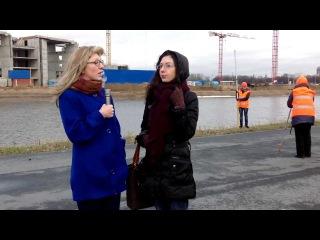 Новому мусоросжигательному заводу на Крестовском острове - быть!