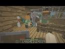 Время приключений в minecraft - Строим башню алхимии E2