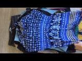 лот 20. Обзор пакета женской одежды секонд хенд категории экстра