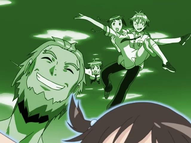 Anime Mix AMV ♫ Shake THAT