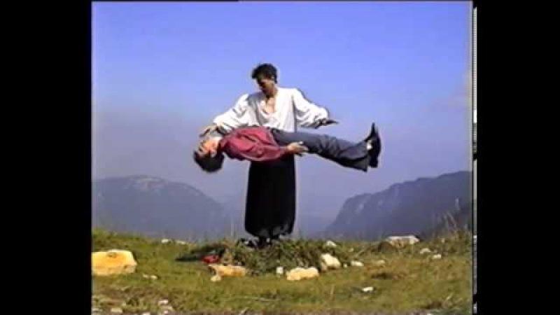 Gianni Motti, Levitation