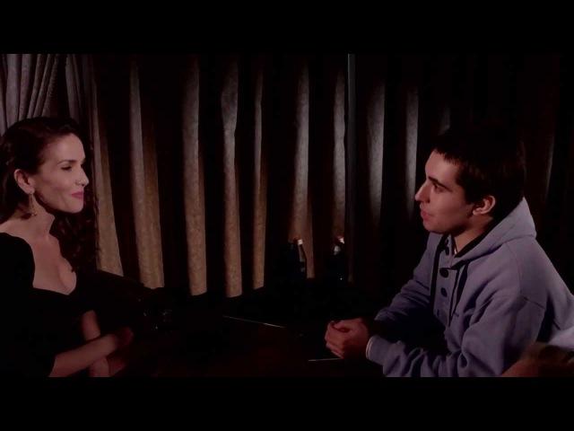 Natalia Oreiro . Entrevista para Venenososdesiempre.com . Moscu,Rusia - 08.12.2013