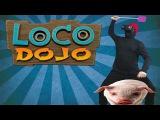 Loco Dojo - Парасялимпийские игры VR обзор