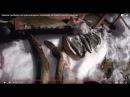 Зимняя рыбалка на пресноводных водоемах юго-восточной Норвегии.