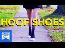 Hoof Shoes Stoned Mode