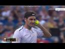 Roger Federer SUI vs Y Sugita JPN Hopman Cup 2018 RR Highlights HD