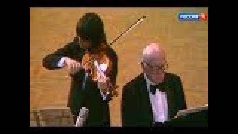 Yuri Bashmet Sviatoslav Richter – Shostakovich Viola Sonata – video 1985