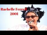 Rachelle Ferrell - Theatre antique di vienna - 2001