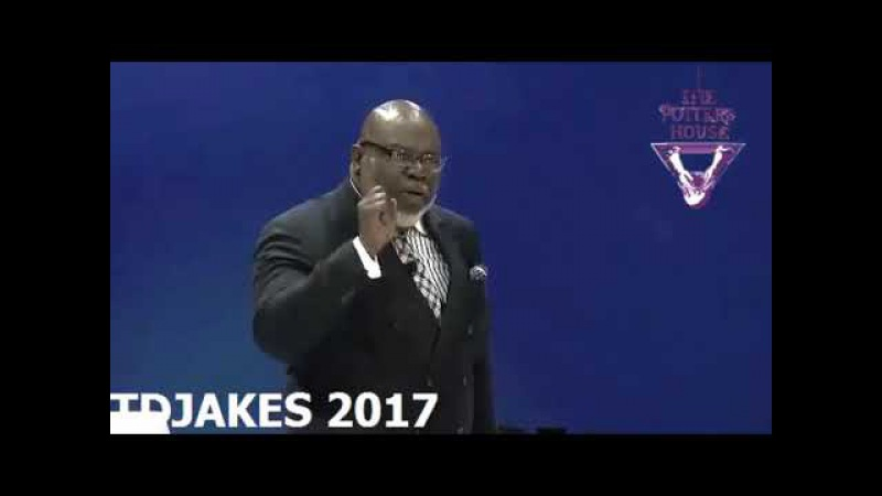 Td jakes - Sometimes the village is insulted