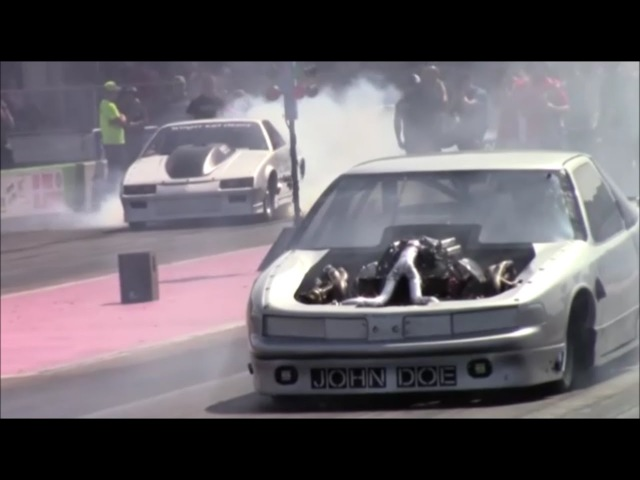 Street Outlaws New Orleans