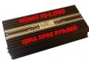 MOMO FR 2 1500 полный обзор замер мощности усилителя MOMO FR 2 1500
