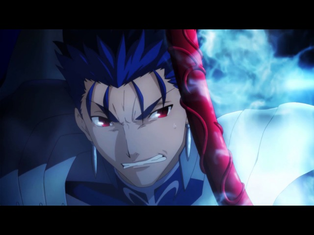 [AMW] Fate/Stay Night - Action Fighter