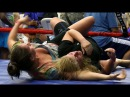 105 • CHOKE OUT SUB Victory! Girls Grappling No-Gi • Women Wrestling BJJ MMA Female Fight