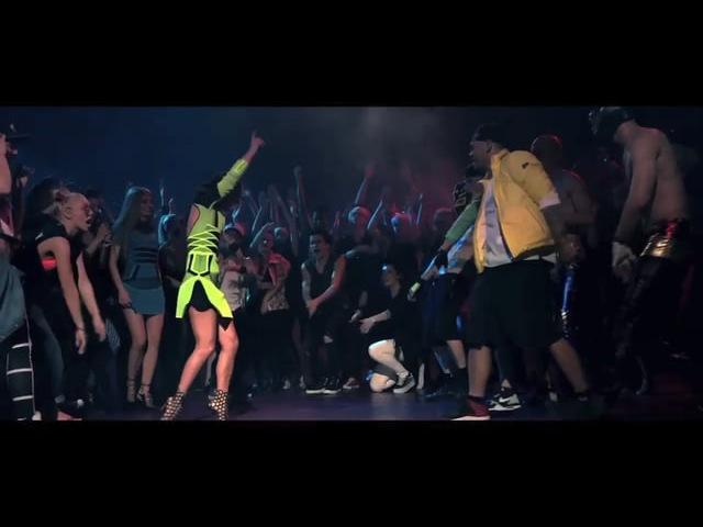 Alexandra Stan INNA feat. Daddy Yankee / We wanna (VDJ Extended)
