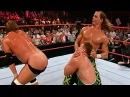WWE Vengeance 2006 D Generation X vs The Spirit Squad 2 on 5 Handicap Match HD
