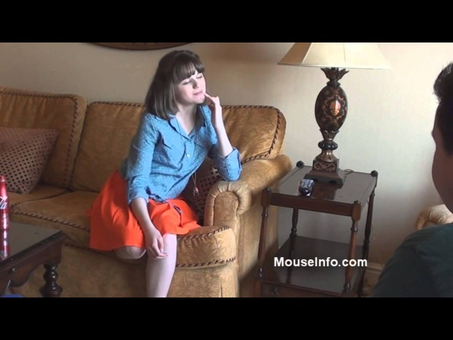 China Girl, Joey King Interview for OZ THE GREAT AND POWERFUL