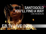 Santogold - You'll Find A Way (Electronic Beats)