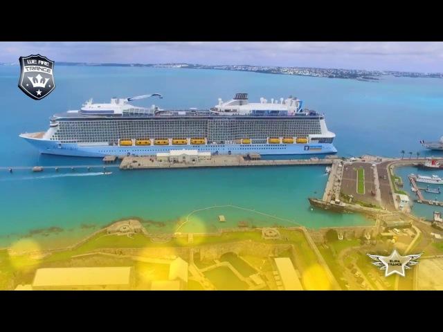 Fischer Miethig - Return To Bermuda (Original Mix) [We Are Trance]