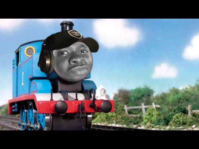 Big Shaq - The Ting Engine