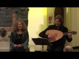 Now o now I needs must part - John Dowland Ensemble Phoenix Munich with Emma Kirkby