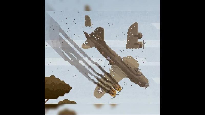 Sabaton No Bullets Fly retro version
