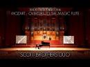 MOZART Magic Flute Overture SCOTT BROTHERS DUO (ORGAN PIANO) NATIONAL CONCERT HALL TAIWAN 國家兩廳院