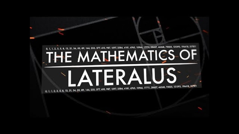 How Tool used Math to create Lateralus