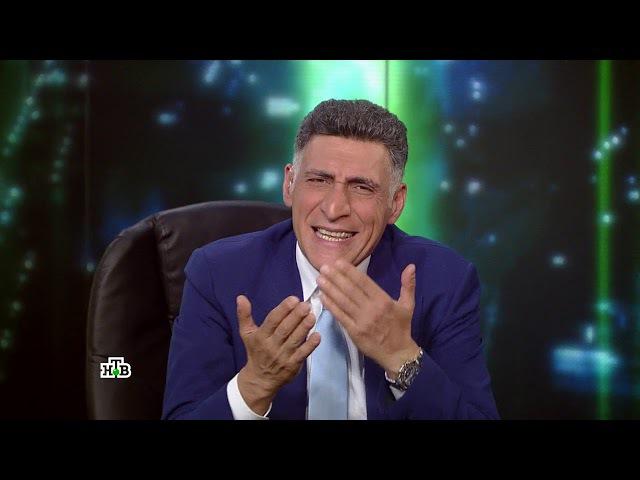Международная пилорама 20 января 2018 года Гость Валерий Газзаев
