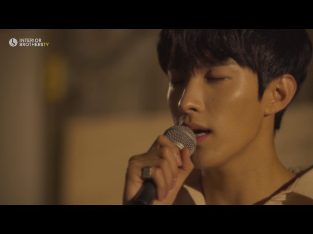 SEVENTEEN (세븐틴) Dokyeom Yang Da Il - 한 편의 너 (A Piece of You/Cinematic Love)[Live Clip]