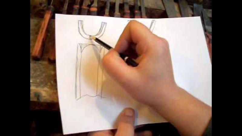 Заточка резцов и стамесок ( 3 )