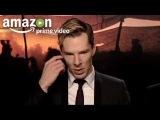 War Horse Cast Interview
