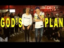 GOD'S PLAN - DRAKE Dance | Matt Steffanina Choreography