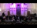 A Vivaldi Concerto for 2 mandolins archi organo RV532