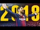 Lionel Messi ● Ultimate Messiah Skills 2018 ● Paranormal Goals Skills Show ● HD
