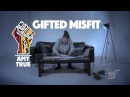 AMY TRUE - GIFTED MISFIT OFFICIAL VIDEO PRODUCED BY CHEMO