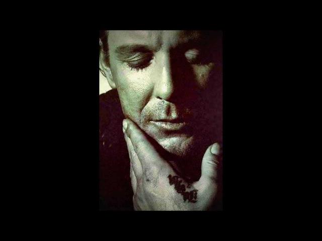Bruce Springsteen Mickey Rourke MISSING