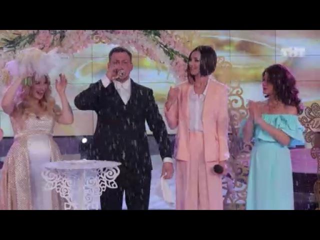 ДОМ-2 Город любви 4741 день Вечерний эфир (03.05.2017)