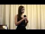Is It True - Yohanna - cover by Novikova Alena