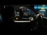 Nicolas Cage drinking at the wheel