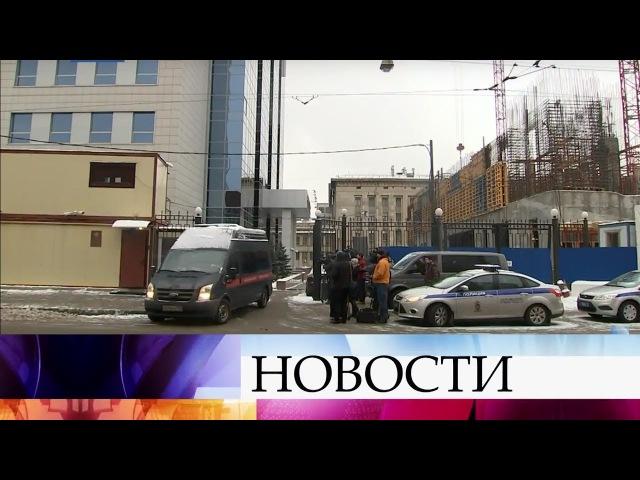 Следственный комитет России возбудил уголовное дело по факту покушения на убийство Юлии Скрипаль.