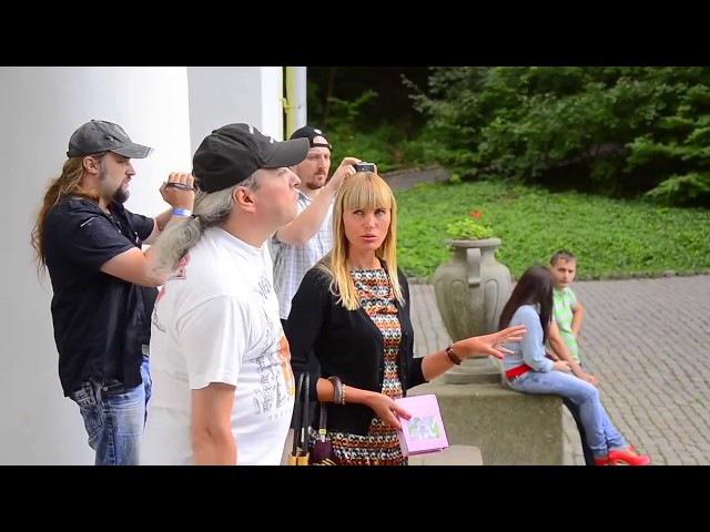 Мастер Умань 20 07 2013 Софиевский парк фестиваль 5 дорог Украина