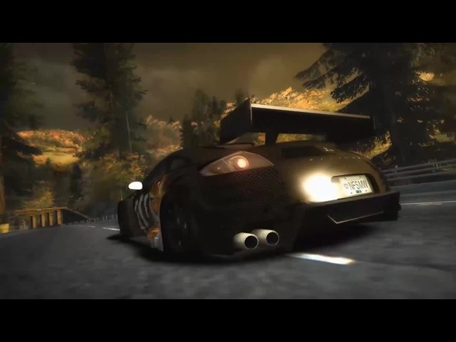 NFS... Лайк кто играл | Laik who played - Need For Speed Most Wanted