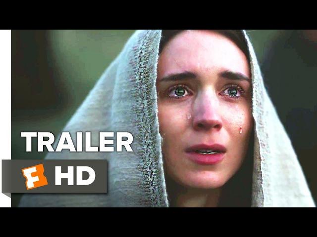 Mary Magdalene International Trailer 1 (2018) | Movieclips Trailers