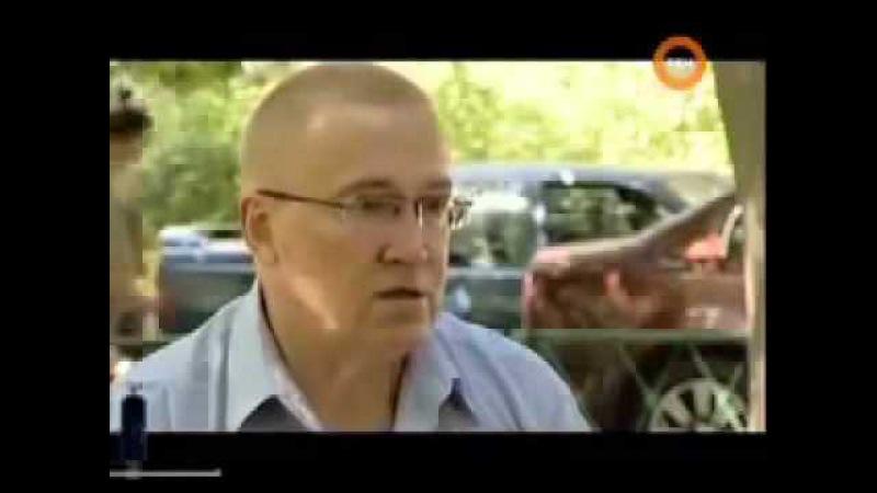 Учёный Пётр Гаряев о Телегонии на Рен ТВ